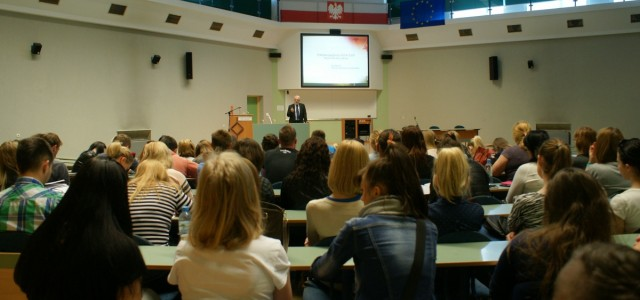 O polityce spójności w Częstochowie