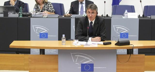 Komisja Budżetowa spotyka się z Jackiem Dominikiem