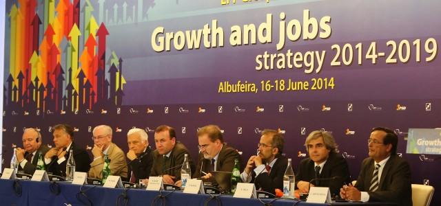 Wyjazdowe posiedzenie Grupy EPL w Portugalii
