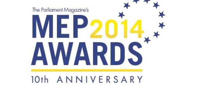 Jan Olbrycht nominowany po raz czwarty do prestiżowej nagrody Europoseł Roku 2014