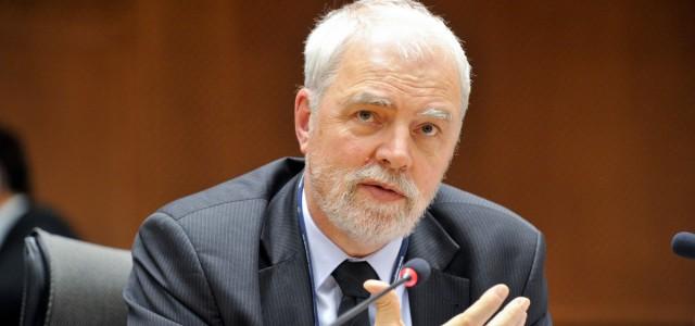 Jan Olbrycht zajmie się z ramienia Parlamentu zmianą rozporządzenia o funduszach