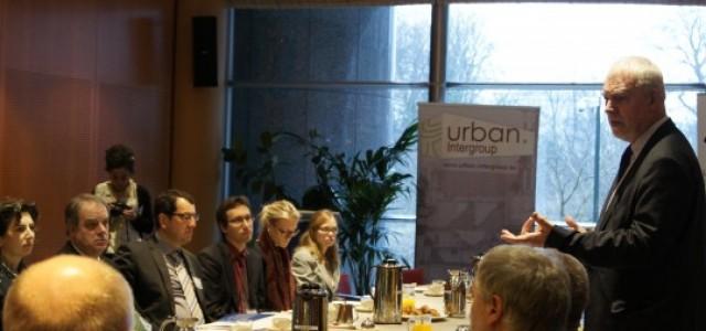 Śniadanie robocze Intergrupy URBAN