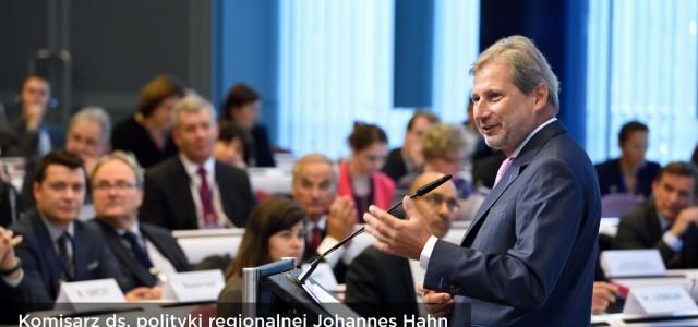 VI Forum Spójności