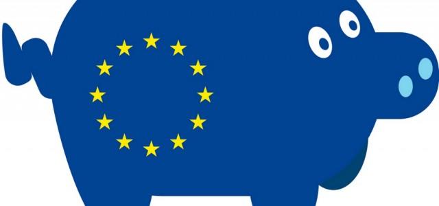 Komisja REGI za dołożeniem srodków do unijnej kasy