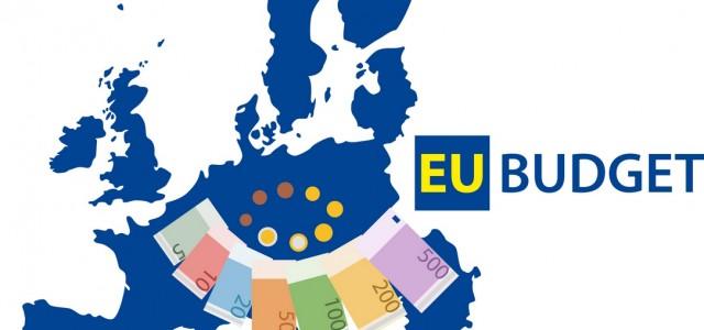"""Polityczne """"tak"""" Parlamentu dla nowego wieloletniego budżetu UE"""