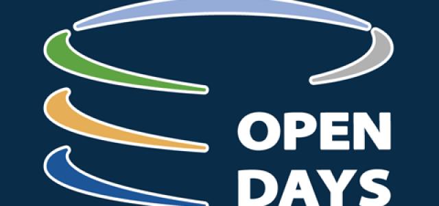 Open Days 2014 – Europejski Tydzień Miast i Regionów