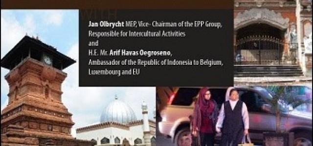 """Wystawa """"Indonezja – jedność w różnorodności"""""""