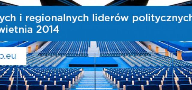 Szczyt regionalnych i lokalnych przywódców politycznych EPL w Poznaniu
