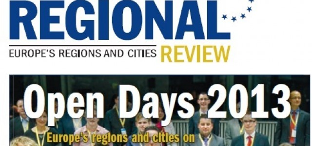 Miasta najlepszą odpowiedzią na strategię Europa 2020