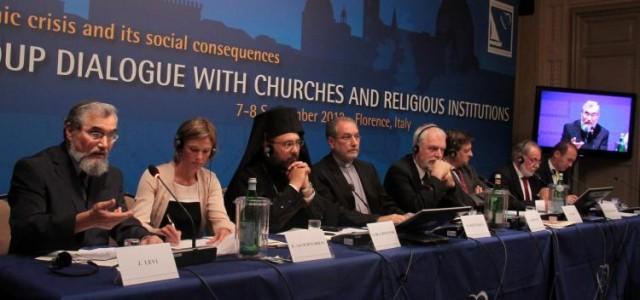 Dialog z Kościołami i Instytucjami Kościelnymi pod przewodnictwem Jana Olbrychta