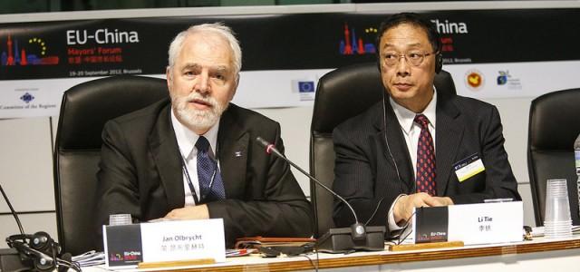 Forum Miejskie Unia Europejska – Chiny