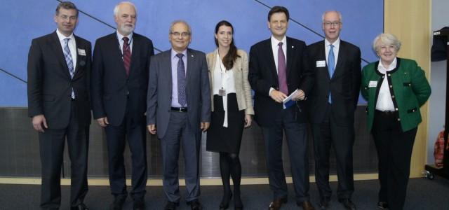 Właściciele nieruchomości w Unii Europejskiej – konferencja organizowana przez posła Jana Olbrychta