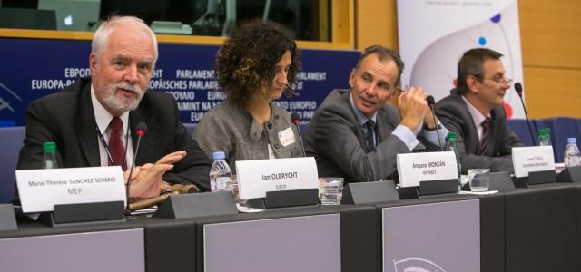 Konferencja inauguracyjna Dnia Europejskiej Współpracy