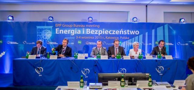 Zakończono obrady Grupy EPL w Katowicach