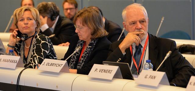 Europejski Tydzień Regionów i Mast – Open Days 2015