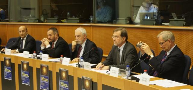 Debata o Islamie w Parlamencie Europejskim