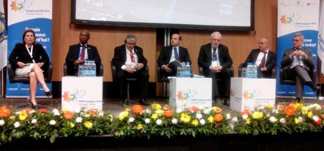 Kongres Rady Gmin i Regionów Europy (CEMR)