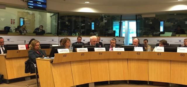 Rozmowa o budżecie UE to rozmowa o przyszłości Unii