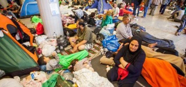 Pierwsze 100 mln na pomoc humanitarną w ramach Unii