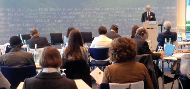 Europejskie miasta w debacie nad światową agendą miejską ONZ