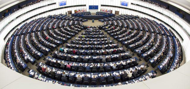 Pierwsza sesja plenarna w 2017 roku