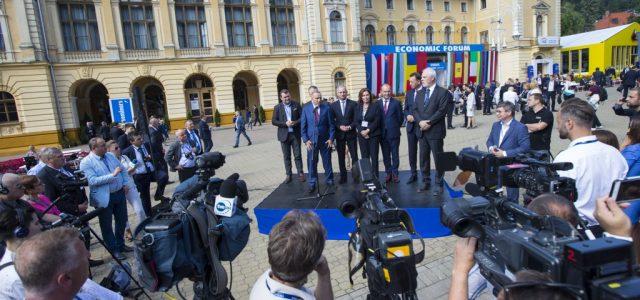 """""""Strategia dla Polski"""" – debata Platformy Obywatelskiej w Krynicy"""