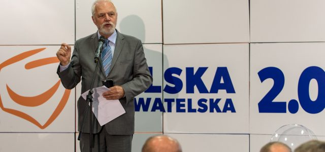 Regiony i rozwój wsi – konferencje programowe Platformy Obywatelskiej w Poznaniu i Opolu