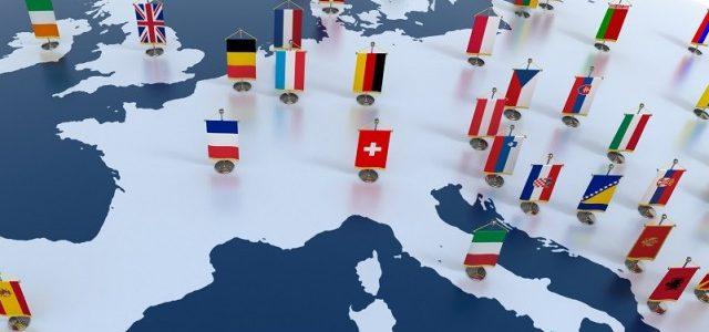 Rozmowy o współpracy transgranicznej z parlamentarzystami krajów bałkańskich