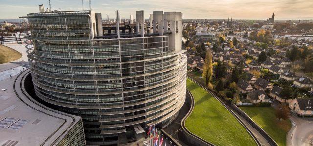Powakacyjna sesja plenarna w Strasburgu