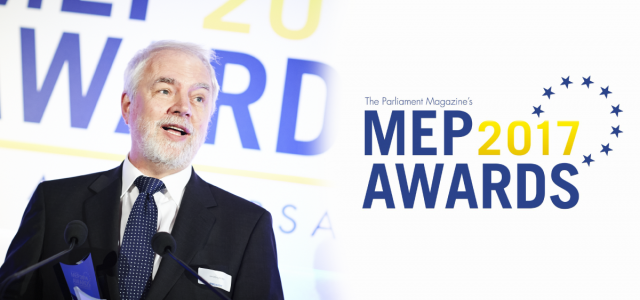 MEP Awards 2017