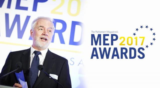 MEP Awards 2017