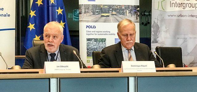 Duskusja o perspektywach i barierach długoterminowych inwestycji lokalnych w UE