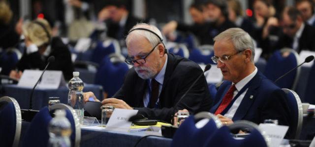 Podsumowanie Kongresu Europejskiej Partii Ludowej