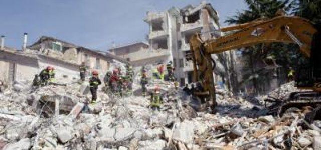 Wparcie dla regionów dotykanych przez klęski żywiołowe