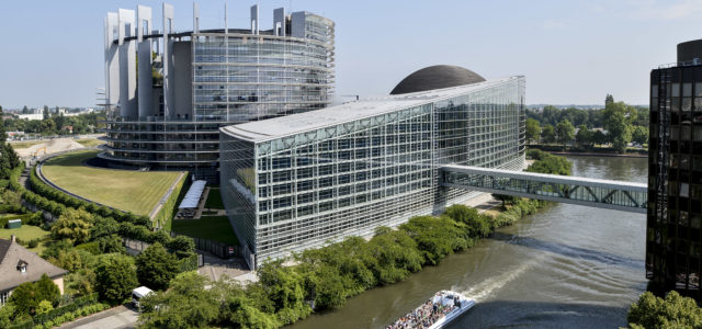 Rozpoczyna się sesja plenarna Parlamentu Europejskiego w Strasburgu