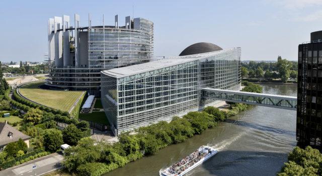 Czerwcowa sesja plenarna Parlamentu Europejskiego