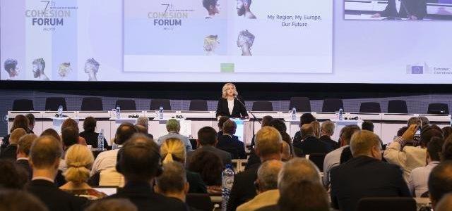 Zakończyło się 7 Forum Spójności