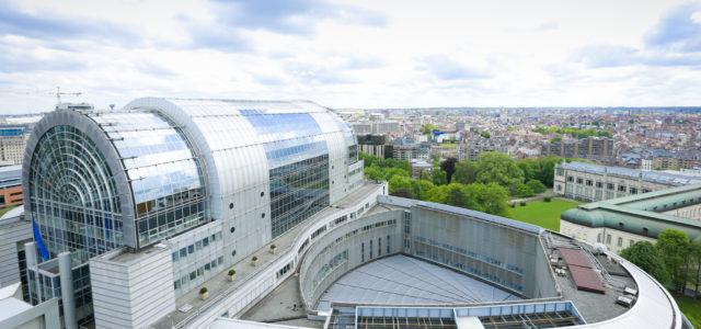 Parlament rozpoczyna sesję plenarną w Brukseli