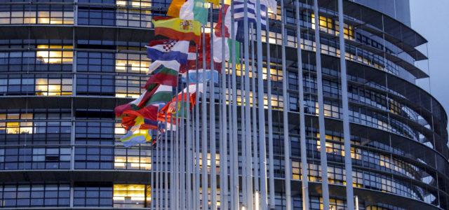 Rozpoczyna się kolejna sesja planerna Parlamentu Europejskiego
