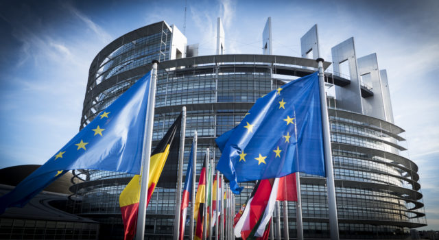 Ostatnia tegoroczna sesja plenarna w Strasburgu