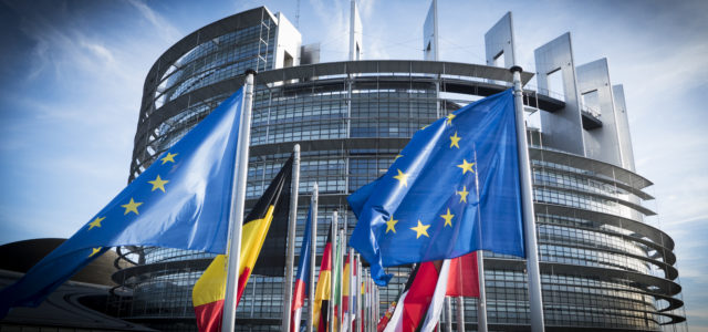 Rozpoczyna się sesja plenarna Parlamentu w Strasburgu