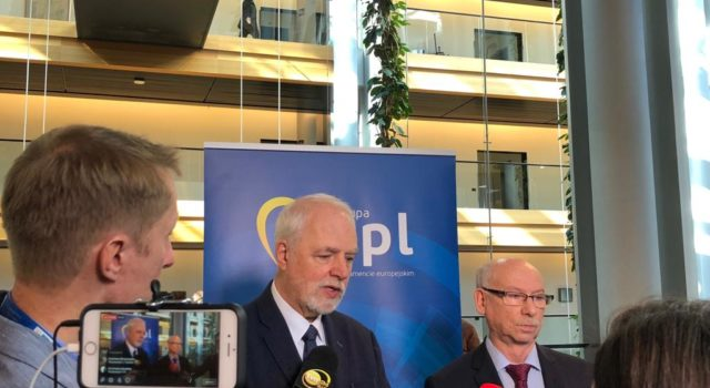 PE przyjął swoje stanowisko ws przyszłych finansów UE