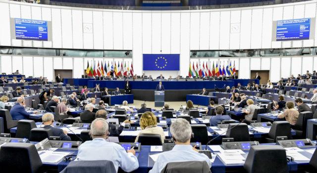 Wrześniowa sesja plenarna w Strasbourgu
