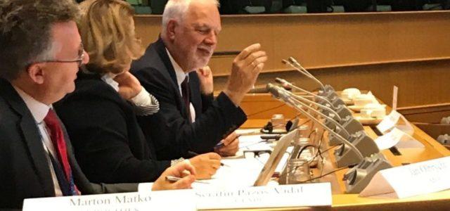 Przyszłość miast  i regionów – polityka spójności po roku 2020.r