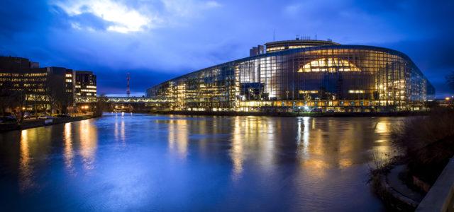 22-25.10.2018 – Dziesiąta sesja plenarna w Strasbourgu