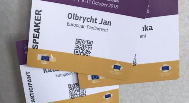 Europejski Tydzień Regionów i Miast 2018