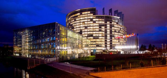 10-13 GRUDZIEŃ – ostatnia w tym roku sesja plenarna w Strasburgu.