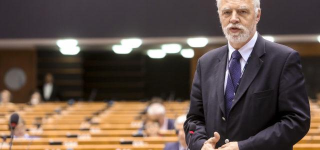 Styczeń 2019: Mini sesja plenarna Parlamentu Europejskiego w Brukseli