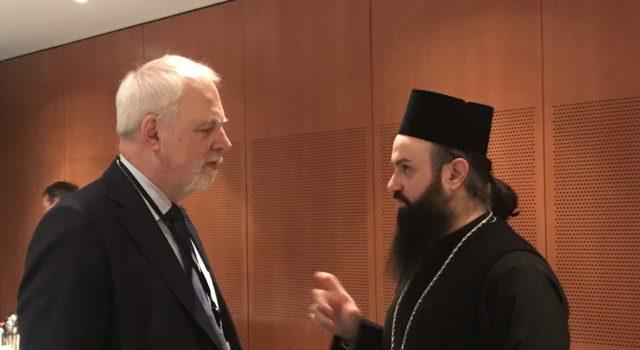 Dialog międzyreligijny: Europejskie Centrum Kultury Aramejskiej i jego perspektywy