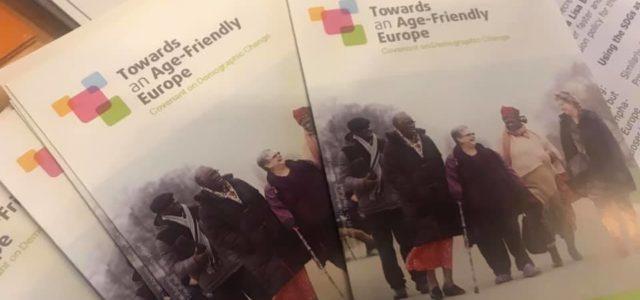 Integrupa URBAN: Miasto przyjazne wszystkim – innowacje dla osób starszych